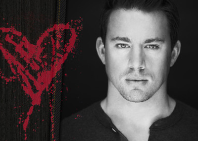 Channing Tatum  Official Website